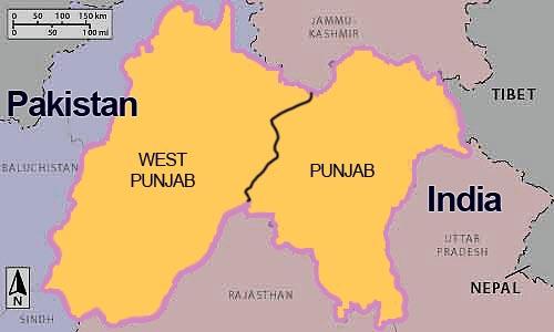 history of punjab in punjabi language pdf